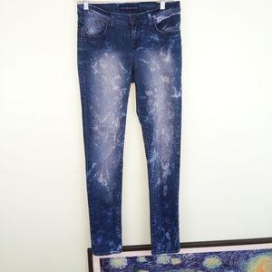 Rock & Republic Berlin Skinny Jeans Size 4